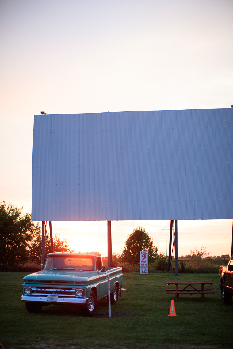 Harvest Moon Drive-In